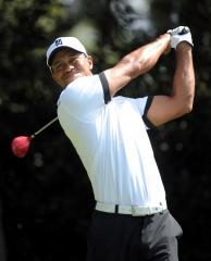 Tiger Woods voted PGA Player of the Year