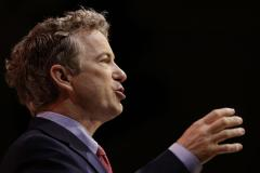 Rand Paul slams Hillary Clinton over Syria policy