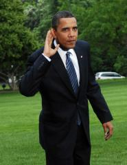 Obama faces frustration, traps in Riyadh, Cairo