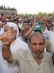 Hamas slams Fatah prisoner release