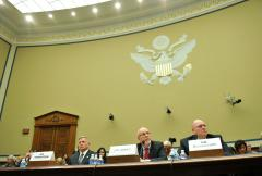 CIA contractors to discuss Benghazi consulate attack in closed hearing