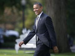 Obama campaign: It's 'game day'