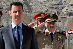 Envoy: If Syria's Assad seeks third term, opposition likely won't talk