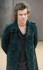 Harry Styles considered for 'Wicked' role
