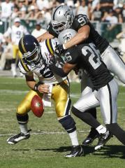NFL: N.Y. Jets 38, Oakland 0