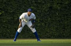 Report: Soriano trade to Yankees being finalized