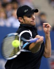 Roddick leads strong U.S. Davis Cup team
