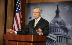 Control of the U.S. Senate a toss-up