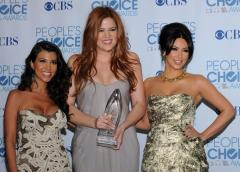Kardashians sue former stepmother over rights to journal, photos