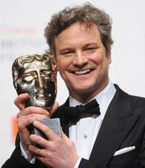 'Speech' sweeps British Oscars