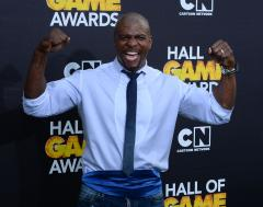 Terry Crews is named new host of 'Who Wants to Be a Millionaire'