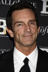 Jeff Probst forgot to ask for Katie Couric's number on date