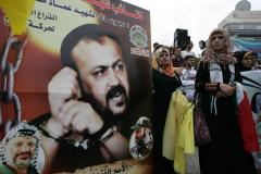 Barghouti slams Palestinian Authority for not securing release