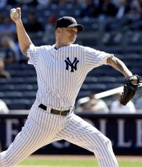 MLB: N.Y. Yankees 6, Boston 2 (1st game)