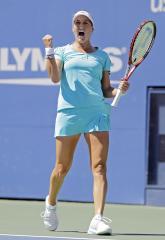 Peer edges Zheng for Suzhou Ladies Open title