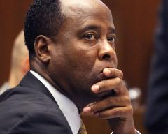 Conrad Murray says he cried when he heard Jackson-AEG verdict