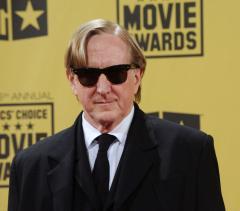 Burnett, Elfman scoring 'Hunger Games'