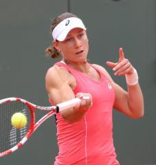 Stosur advances as WTA's Japan Open
