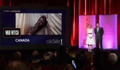 Nine films eligible for Foreign Language Oscar nomination