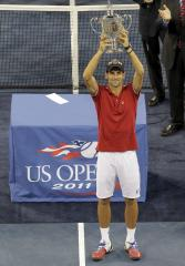 Djokovic to open Davis Cup play Friday