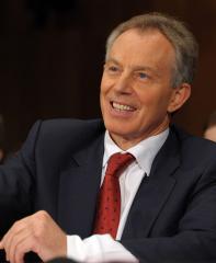 Tony Blair called again before Iraq panel