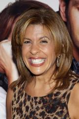 Hoda Kotb not being courted for 'View' position, ABC says