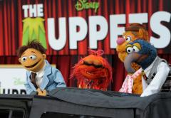 Muppets called 'anti-corporate'