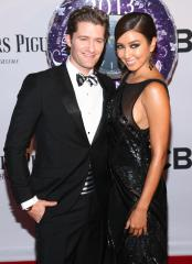 Actor Matthew Morrison engaged to model Renee Puente