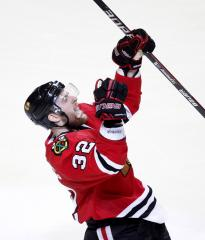 Kris Versteeg 'shocked,' 'excited' to return to Blackhawks