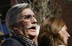 Ron Goldman's father says his grief remains fresh 20 years after O.J. Simpson saga