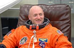 NASA names backup for Giffords' husband
