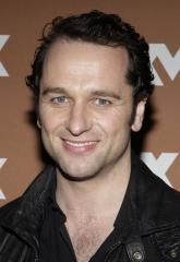 Matthew Rhys to play Mr. Darcy in 'Death Comes to Pemberley'