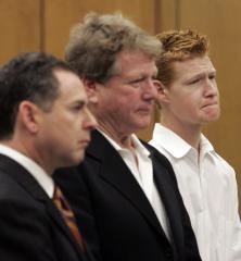 O'Neal released for Fawcett funeral