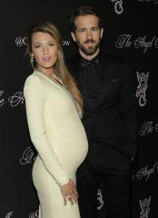 Ryan Reynolds ready to welcome baby with Blake Lively