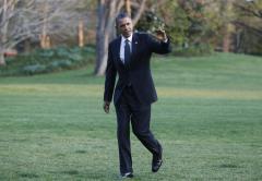 Criticism follows Obama's trip to Cushing
