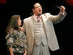 Penn Jillette fired on 'Apprentice'