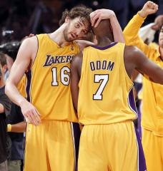 Lamar Odom traded to LA Clippers