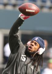 Richard Sherman, Seahawks use dominant defense to down 49ers