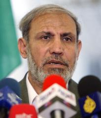 'Will never recognize Israel' Hamas says
