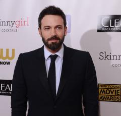 Ben Affleck's 'Argo' wins top Golden Tomato awards