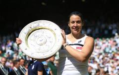 Bartoli takes Wimbledon women's title