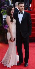 Megan Fox gives birth to a baby boy