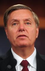 Graham threatens to dump climate bill