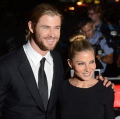 Chris Hemsworth, wife Elsa Pataky expecting second child