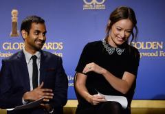 Aziz Ansari: Stop seeing 'Transformers'