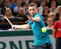 Simon inserted in French Davis Cup lineup
