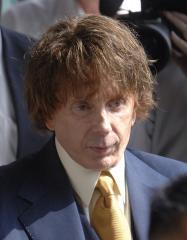 Phil Spector's retrial begins in L.A.