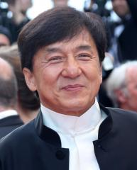 Jackie Chan retiring from action flicks