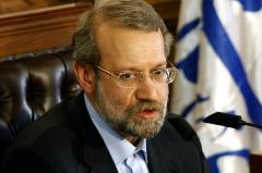 Larijani: Israel not linked to explosion