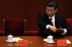 Xi Jinping, 59, to lead China into next decade